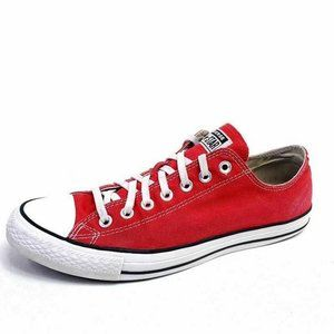 Converse Chuck Taylor All Star Mens 12 Shoes Skate
